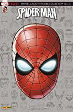 Marvel Legacy - Spider-Man nº1 de Dan Slott