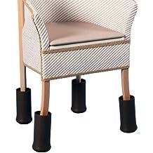 Gordon Ellis - Tapas elevadoras de sillas (8,5 x 20,5 cm)