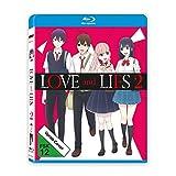 Love and Lies - Blu-ray 2