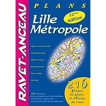 Guide Lille Métropole 22ème