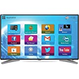 Mitashi MiDE043v20 107.95 cm (42.5 inches) Full HD LED Smart TV (Black) with Free Air mouse and 3 years warranty