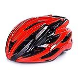 MGIZ Ultra Light Weight Removable Cap Specialized Fahrradhelm Einstellbar Sport Helm Fahrradhelme für Rennrad Mountainbike Motorrad für Erwachsene Männer Frauen Jugend Racing Sicherheit Protectio
