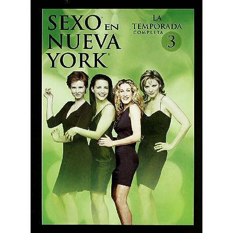 Sexo En Nueva York - La Temporada Completa 3