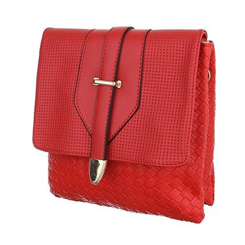 Borsa A Tracolla Borsa A Mano Tote Bag Avorio Nero Beige Rosa Rosso Blu Argento Bianco Giallo Rosso