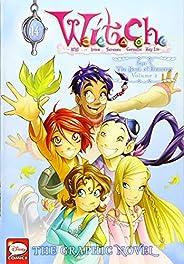 W.I.T.C.H.: The Graphic Novel, Part V. the Book of Elements, Vol. 2