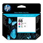 HP 88 T�te d'impression d'origine 1 x...