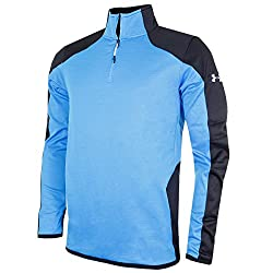 Under Armour Coldgear® Reactor Fleece ¼ Zip