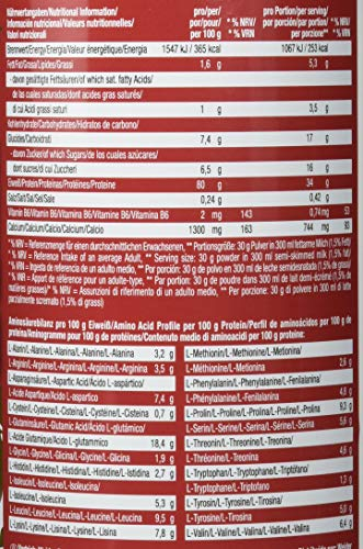 Weider 80 Plus Protein, Apple Crumble, Weihnachtsedition, Sonderedition, Limited Edition, 500 g - 2
