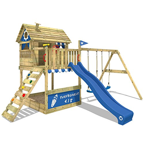 WICKEY Spielhaus