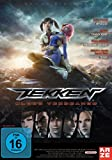 Tekken - Blood Vengeance [Alemania] [DVD]