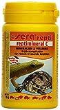 sera 02828 reptimineral C 100 ml - das Plus an Mineralien und Vitaminen für Fleisch fressende Reptilien