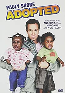 Adopted [DVD] [2009] [Region 1] [US Import] [NTSC]