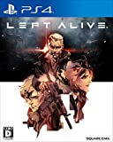 Square Enix Left Alive SONY PS4 PLAYSTATION 4 JAPANESE VERSION