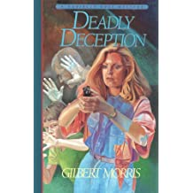 Deadly Deception (Danielle Ross Mystery Book #3)