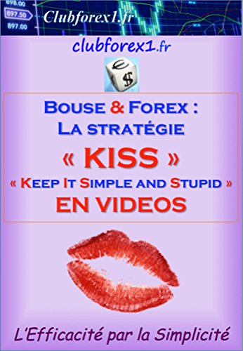 Trading Bourse & Forex - La stratgie