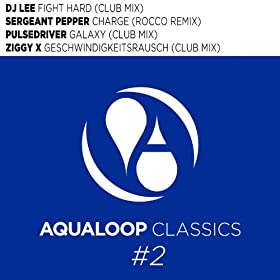 Various Artists-Aqualoop Classics Vol. 2