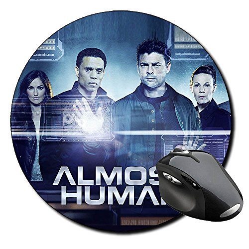 casi-humanos-almost-human-karl-urban-tapis-de-souris-ronde-round-mousepad-pc