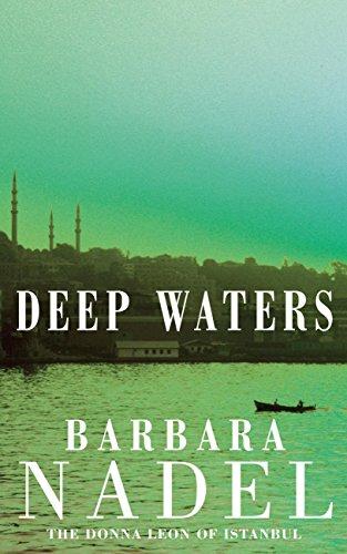 Deep Waters (Inspector Ikmen Mystery 4): A