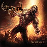 Unmerciful: Ravenous Impulse [Vinyl LP] (Vinyl)