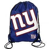 Forever Collectibles BPNF13DSNGAM Turnbeutel, NFL NEW YORK GIANTS, Blau, 49 cm