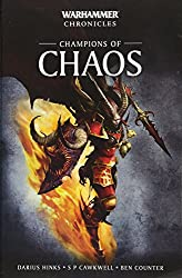 Champions of Chaos (Warhammer Chronicles)