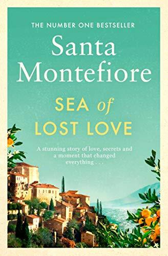 Mar de Amor Perdido de Santa Montefiore