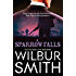 A Sparrow Falls (The Courtneys Series)