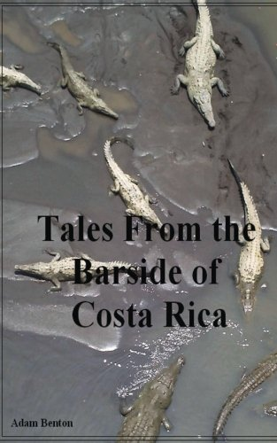 Tales From the Barside of Costa Rica (Fishing Tica)