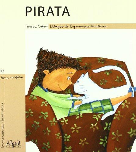 Pirata (LETRA MÁGICA)