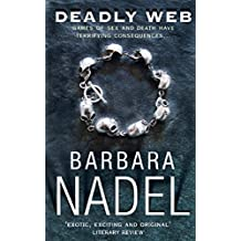Deadly Web (Inspector Ikmen Mystery 7): A dark crime thriller investigating shocking deaths across Istanbul (Inspector Ikmen Series)