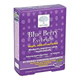 Blue Berry Tabletten 60 stk