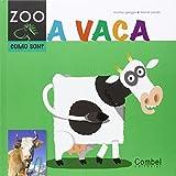 A vaca editado por Casals,editorial s.a.