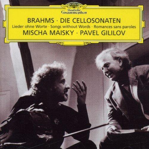 Cellos Sons Op.38 & 99