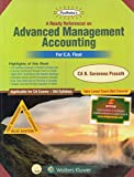 A Ready Referencer on Advanced Management Accounting