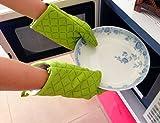 Topflappen im Vergleich: Diese Küchenhelfer lassen Ihre Finger kalt