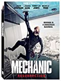 Mechanic Resurrection [Edizione: Francia]