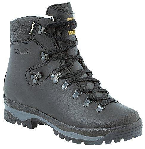 Meindl Army Gore-Tex Größe: 10,5 Farbe: schwarz -