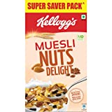 #4: Kellogg's Nuts Delight Muesli, 750g