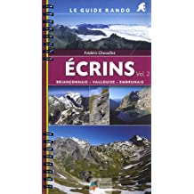 Ecrins Brianconnais-Vallouise-Embrunais 2009: RANDO.GU028