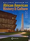 The National Museum of African American History & Culture 2020 Calendar