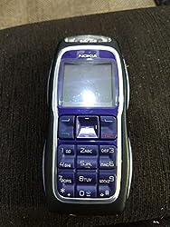 Nokia 3220 with disco lights