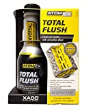 Best Engine Flushes - XADO Engine Oil System Cleaner with Piston Rings Review