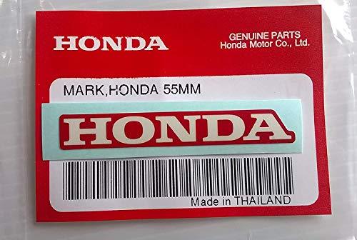 Honda 'Mark