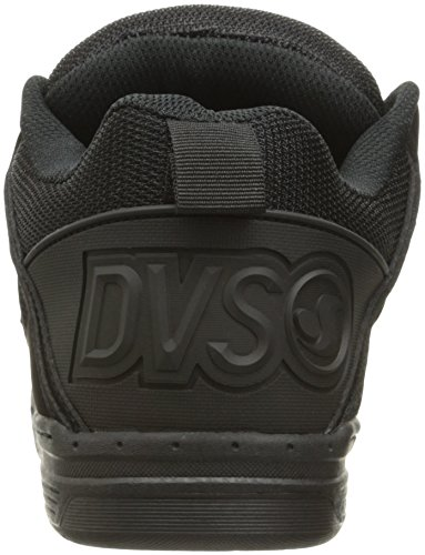 DVS Comanche Black/Black/Black Black/Black/Black