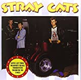 Stray Cats: Live at the Massey Hall Toront (Audio CD)