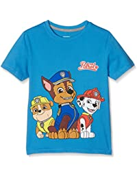 Paw Patrol Jungen T-Shirt Group