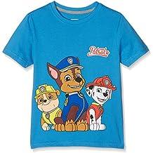 Paw Patrol Jungen T-Shirt Group