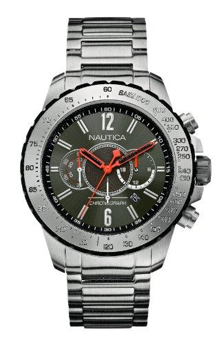 nautica-a24545g-montre-homme-quartz-chronographe-bracelet-acier-inoxydable-argent
