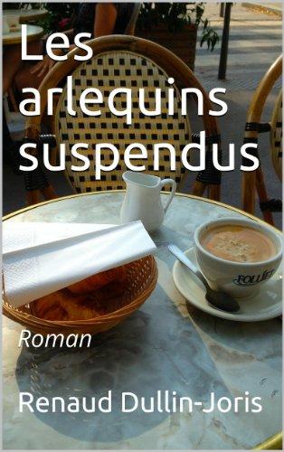 Couverture du livre Les arlequins suspendus