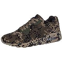 riou motif de camouflage de la sport1 mode pour hommes sport1 la chaussures chaussures croûton 65f2ec